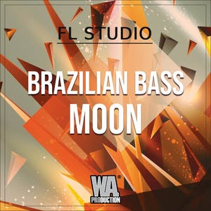 Brazilian Bass Moon